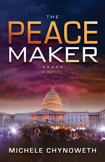 The Peace Maker Cover web